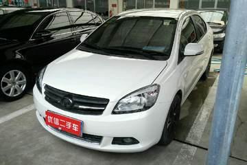 长城 长城C30 2013款 1.5 手动 舒适型