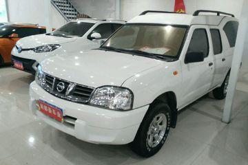日产 ZN多功能厢式车 2013款 2.4 手动 标准型5座后驱