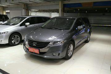 本田 奥德赛 2009款 2.4 自动 舒适型