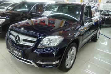奔驰 GLK 2014款 2.0T 自动 GLK200标准型后驱