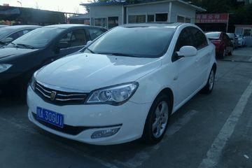 荣威 350 2013款 1.5 自动 350C讯悦版