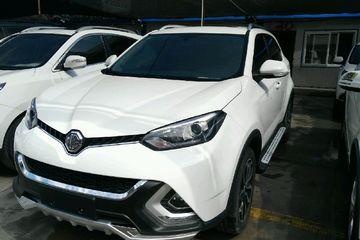 MG 锐腾 2015款 1.5T 自动 豪华版前驱