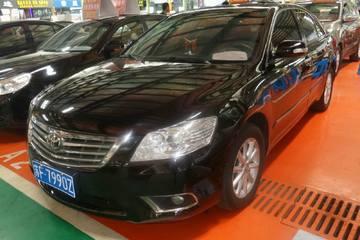 丰田 凯美瑞 2010款 2.0 自动 200E精英型