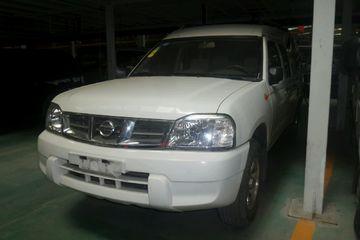 日产 锐骐 2008款 2.4 手动 标准型后驱