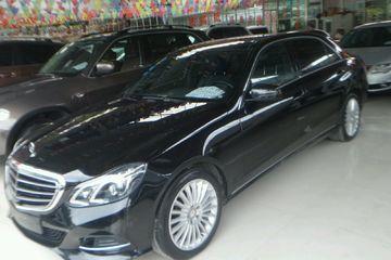 奔驰 E级 2014款 1.8T 自动 E260L运动豪华型