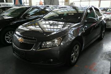 雪佛兰 科鲁兹三厢 2009款 1.8 自动 SE