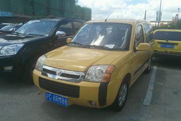 福田 迷迪 2009款 1.6 手动 舒适型宜商加长版