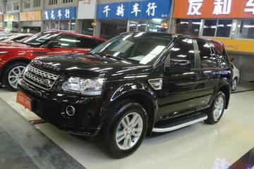 路虎 神行者 2013款 2.2T 自动 SD4 SE 柴油