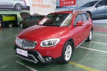 中华 V5 2012款 1.5T 自动 尊贵型前驱