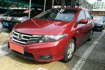 本田 锋范 2012款 1.5 手动 舒适型
