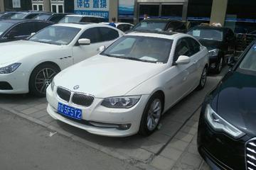 宝马 3系Coupe 2011款 3.0T 自动 335i