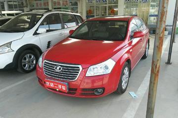 奔腾 B70 2010款 2.0 自动 豪华型