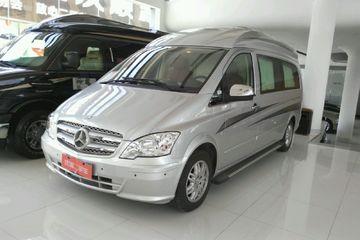 奔驰 威霆 2013款 3.0 自动 欧旅版商务型