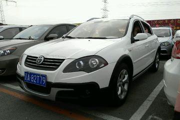 中华 骏捷Cross 2009款 1.5 手动 豪华型