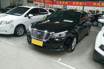 奔腾 B90 2012款 2.0 手动 豪华型