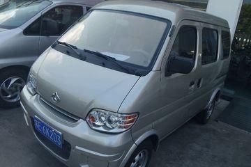 长安商用 长安之星6363 2009款 1.0 手动 舒适型7座