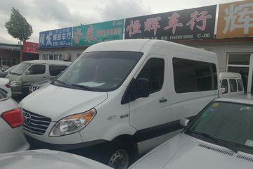 江淮 星锐 2013款 1.9T 手动 舒适版T4 柴油
