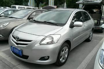 丰田 威驰 2010款 1.6 自动 GL-i