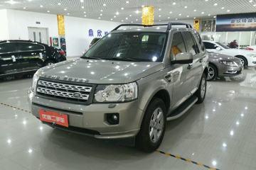 路虎 神行者 2011款 2.2T 自动 SD4 HSE 柴油