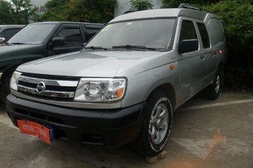 东风 锐骐 2009款 3.0T 手动 标准型后驱 柴油