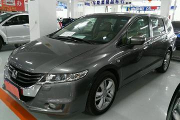 本田 奥德赛 2009款 2.4 自动 豪华型