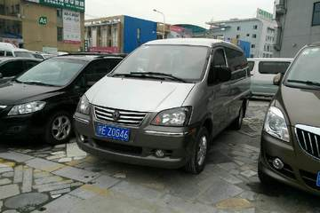 东风风行 菱智 2014款 2.0 手动 M5 Q7长轴舒适型7座