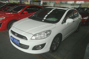 长城 C50 2013款 1.5T 手动 精英型