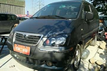 东风风行 菱智 2010款 1.9T 手动 标准型7座 柴油