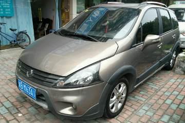 东风风行 景逸 2012款 1.5 自动 XL舒适型