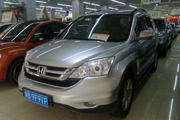 本田 CR-V 2010款 2.0 自动 Lxi都市型前驱