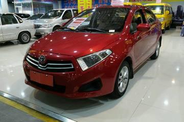 中华 H230 2012款 1.5 手动 精英型