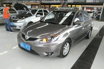 长安 悦翔三厢 2011款 1.5 手动 尊贵型
