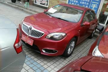 中华 H320 2012款 1.5 手动 豪华型