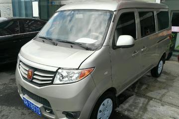 长安商用 金牛星 2011款 1.3 手动 标准型