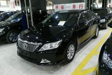 丰田 凯美瑞 2013款 2.0 自动 增值版舒适版