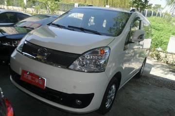 广汽吉奥 星朗 2014款 1.5 手动 至尊型7座