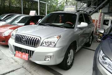 江淮 瑞鹰 2012款 1.9T 手动 经典型前驱 柴油
