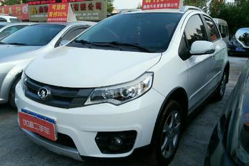 长城 C20R 2011款 1.5 手动 尊贵型