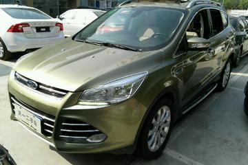 福特 翼虎 2013款 1.6T 自动 精英型四驱
