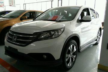 本田 CR-V 2012款 2.4 自动 VTi尊贵型四驱
