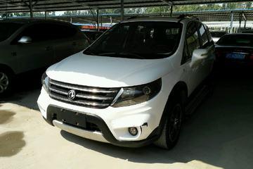东风风行 景逸X5 2013款 1.6 手动 豪华型