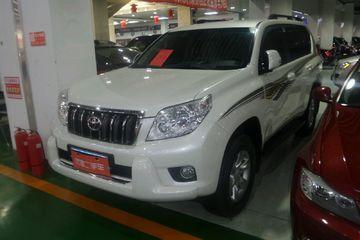 丰田 普拉多 2010款 2.7 自动 标准版
