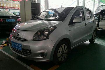 众泰 Z100 2013款 1.0 手动 舒适型