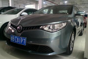 MG 锐行 2015款 1.4T 自动 旗舰版