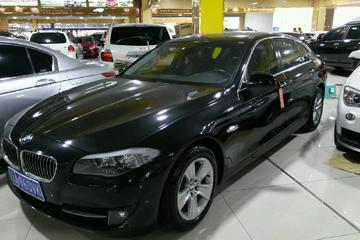 宝马 5系 2011款 3.0 自动 528Li豪华型
