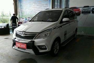 北汽幻速 幻速H2 2015款 1.5 自动 尊贵型