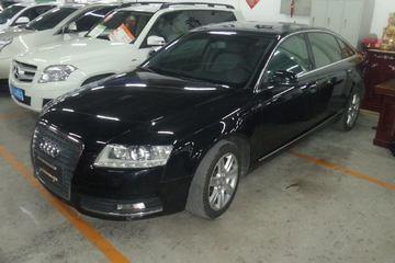奥迪 A6L 2009款 2.8 自动 FSI豪华型四驱