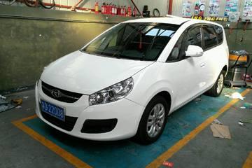 江淮 和悦RS 2012款 1.8 手动 宜商舒适版5座