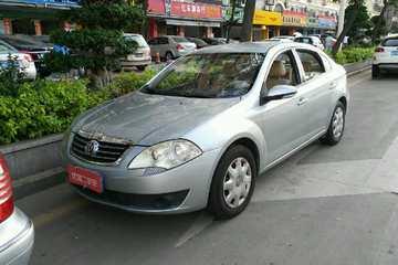 中华 骏捷FSV 2010款 1.5 自动 舒适型