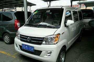 东风 俊风CV03 2012款 1.3 手动 豪华型8座